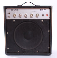 1960s Sound Big 10 black