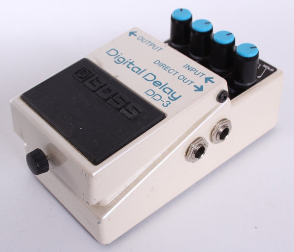 2005 Boss Digital Delay DD-3