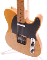 1996 Fender Telecaster '52 Reissue natural