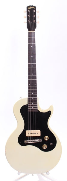 1990 Orville by Gibson Melody Maker polaris white