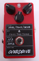 2012 Free The Tone SOV-2 Overdrive