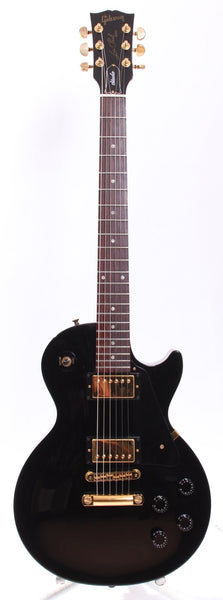 1999 Gibson Les Paul Studio ebony