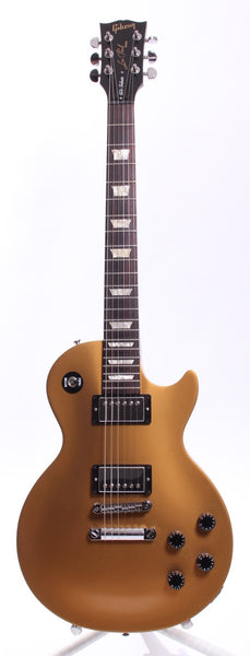 2013 Gibson Les Paul Tribute 60s Goldtop