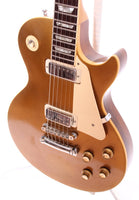 1976 Gibson Les Paul Deluxe Goldtop