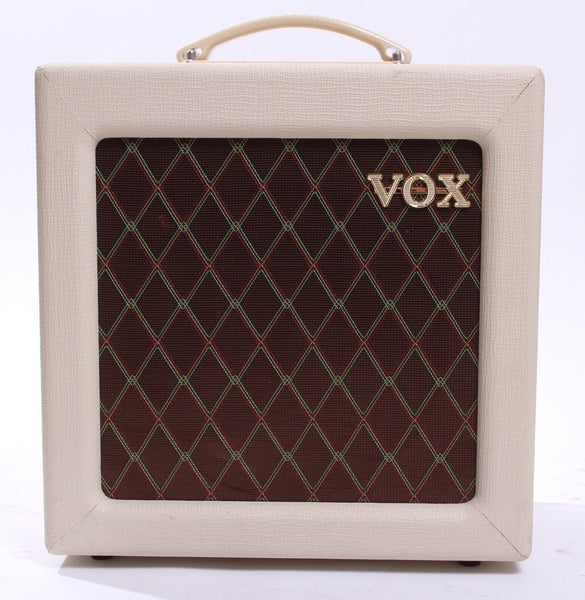 2010 Vox AC4TV cream tolex