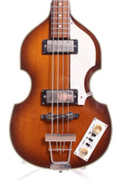 1990 Greco Violin Bass VB-650 sunburst