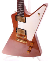 1976 Gibson Explorer Limited Edition natural