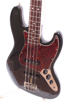 2001 Fender Jazz Bass American Vintage 62 Reissue black