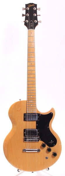 1976 Gibson L6-S natural