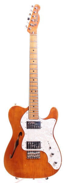 1975 Fender Telecaster Thinline natural