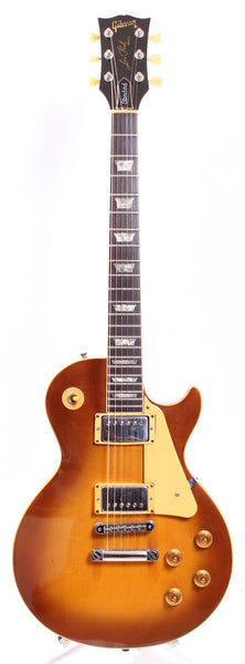1976 Gibson Les Paul Standard honey burst