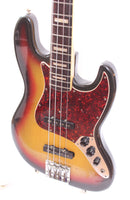1973 Fender Jazz Bass sunburst