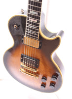 1996 Gibson Les Paul Custom Plus Yamano vintage tobacco sunburst