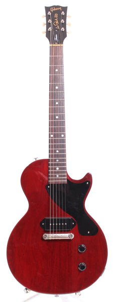 2015 Gibson Les Paul Junior cherry red
