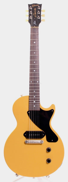 2015 Gibson Les Paul Junior tv yellow