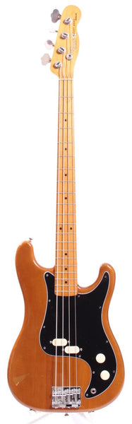 1983 Fender Bullet Bass Deluxe mocha brown