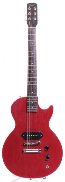 2003 Gibson Melody Maker P-90 cherry red