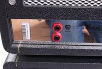2013 Marshall Custom Offset Halfstack 1w