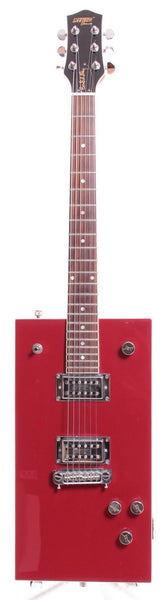 2010 Gretsch Electromatic G5810 Bo Diddley blazing red