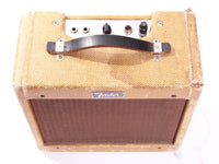 1959 Fender Champ 5F1 tweed