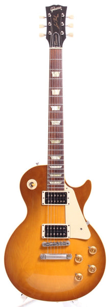 1992 Gibson Les Paul Classic honey burst