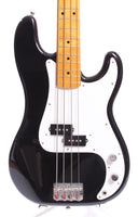 2003 Fender Precision Bass 57 Reissue black