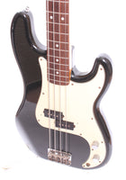 1994 Fender Precision Bass 62 Reissue black