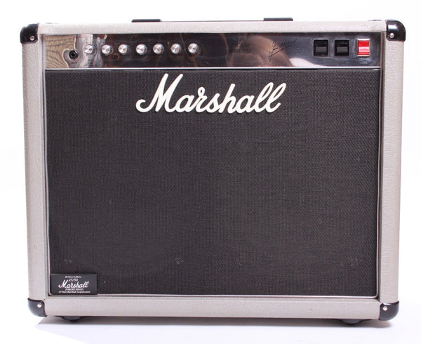 1987 Marshall 2558 Silver Jubilee 25/50 2x12""