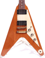 2004 Gibson Flying V Limited Edition natural
