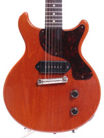 1959 Gibson Les Paul Junior DC cherry red
