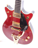 2019 Gretsch G6131T-62 Vintage Select 62 Jet firebird red