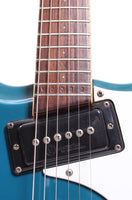 1967 Mosrite The Ventures Mark 1 blue