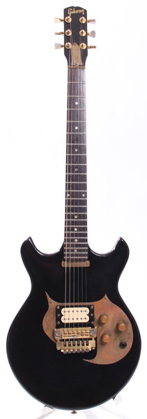 1965 Gibson Melody Maker ebony