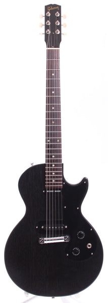 2008 Gibson Melody Maker satin ebony