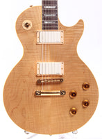 1992 Gibson Les Paul Classic Plus natural