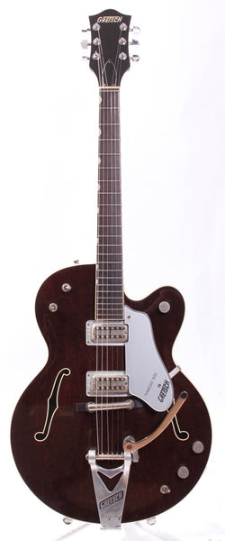 1999 Gretsch 6119-62 Tennessee Rose walnut