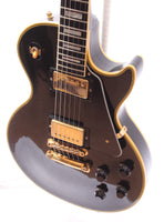 1996 Gibson Les Paul Custom Historic 57 Reissue ebony