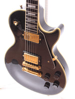 1990 Gibson Les Paul Custom ebony