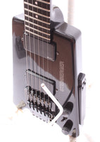 1985 Steinberger GL2T black