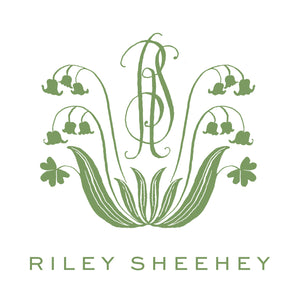 Riley Sheehey