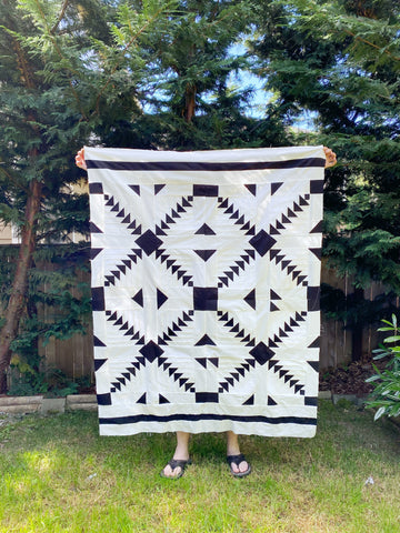 Rite of spring quilt