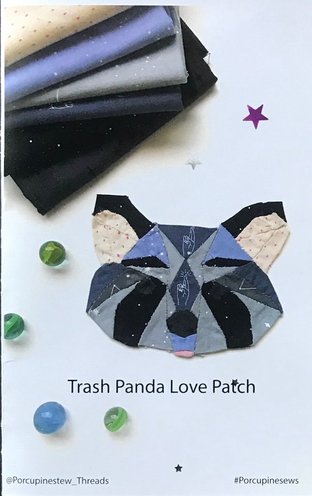 Trash Panda Love EPP PDF- Automatic Download