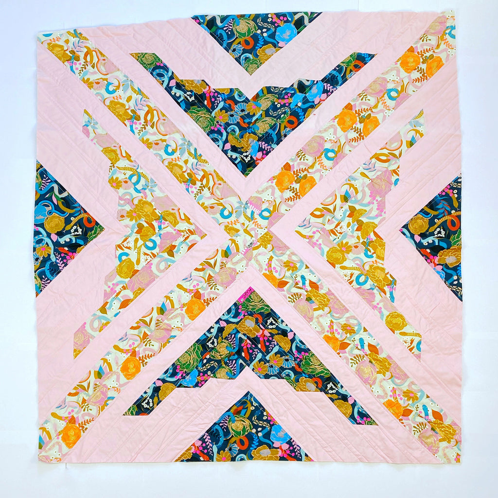 Opal Quilt PDF- Automatic Download