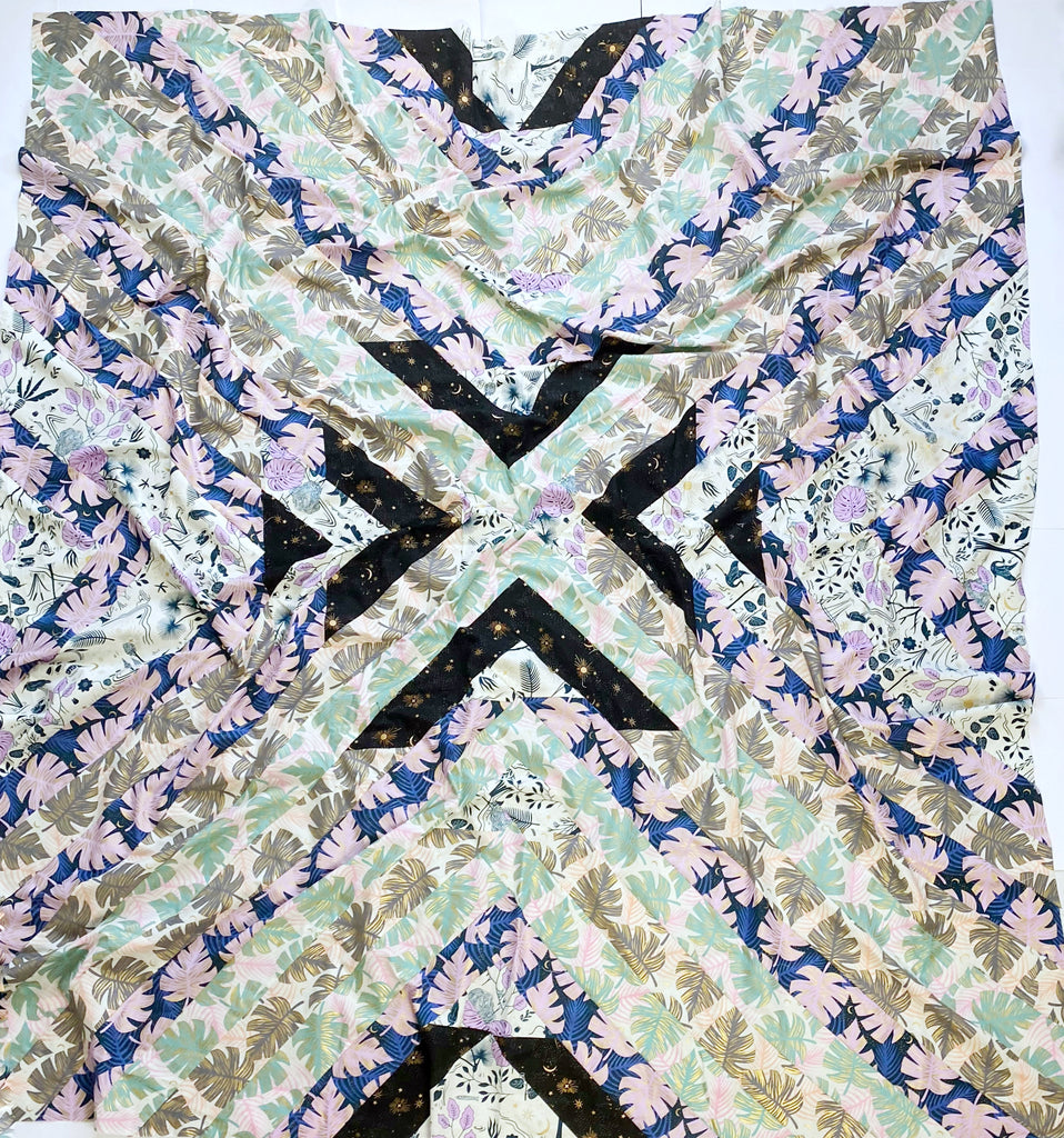 Emerald Quilt PDF- Automatic Download