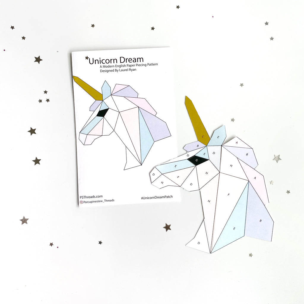 Unicorn Dream PDF- Automatic Download