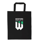 WUFC REUSABLE CLOTH TOTE / GIFT BAG