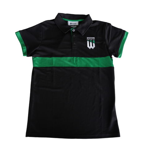 YOUTH TECH PERFORMANCE POLO SHIRT