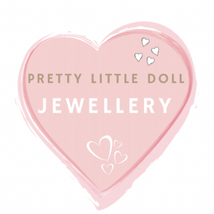 Pretty Little Doll Jewellery