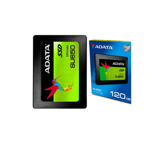 SSD SU650 120 Gb Retail Adata