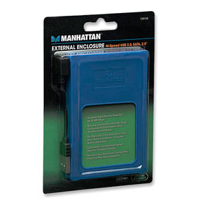 Gabinete HDD 130110 Manhattan